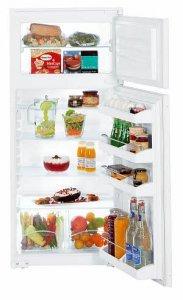 Хладилник за вграждане Liebherr ICTS 2231, клас А++, обем 203 л